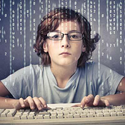 Курсы компьютерной грамотности в кружке робототехники