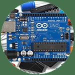 Arduino - микроконтроллер