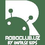 Roboclub.uz — кружок робототехники в Ташкенте Logo